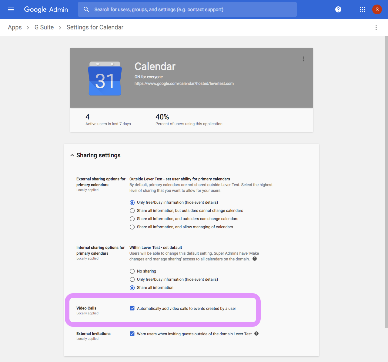 How do i addremove google hangout links attached to google calendar screenshot2017 08 04at114404amg stopboris Choice Image