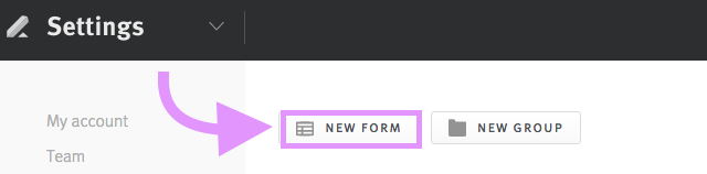 New Questions Can Be Added To The Form By Clicking Add Another Question Button At Bottom Of Page Rearranged